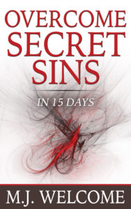 15 Days to overcome your secret sins