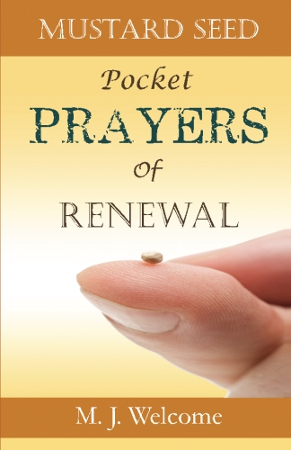 Pocket Prayers of Renewal