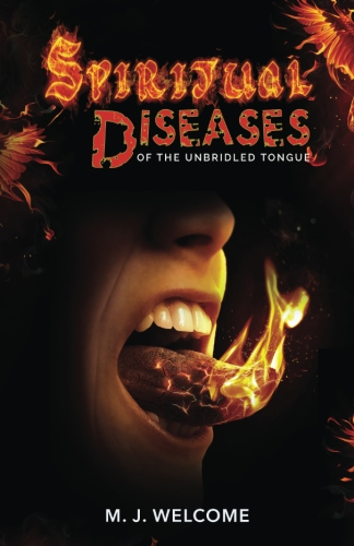 Spiritual Diseases of the Unbridled Tongue