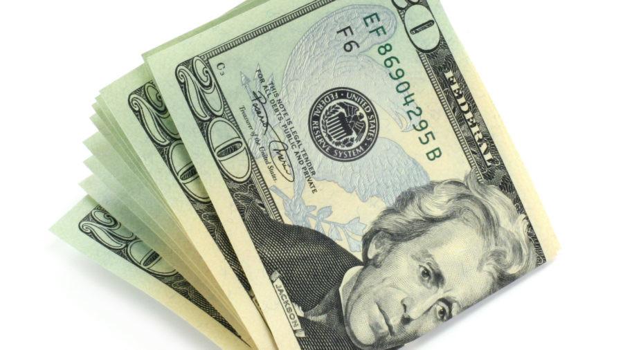Is love of money your secret sin?